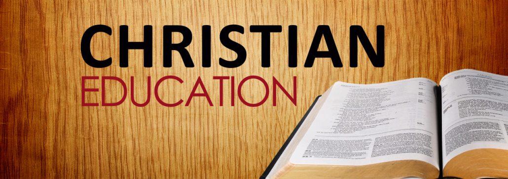 Christian Education Image