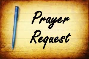 Prayers :
