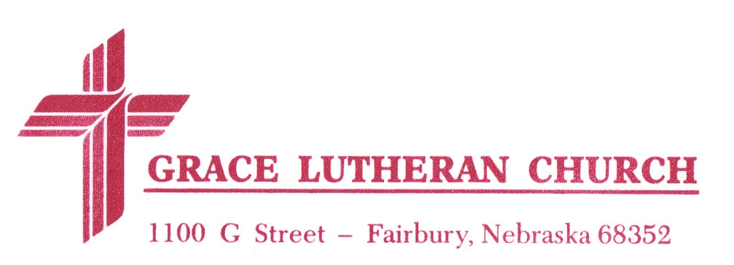 welcome to grace lutheran church lcms
