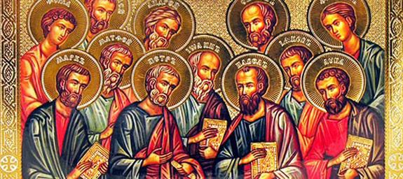 The Ecumenical Creeds - Holy Cross Lutheran Church