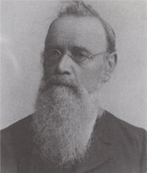 Pastor Bundenthal