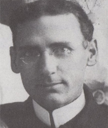 Pastor H. Specklin