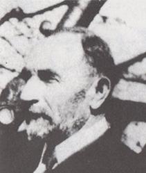 Pastor L.J. Schmidt