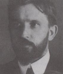 Pastor Paul Englebert