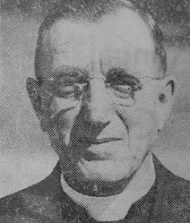 Pastor Edward Schmidt