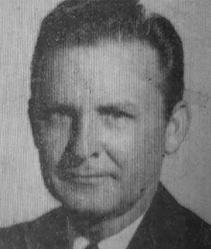 Pastor Karl Weckwert