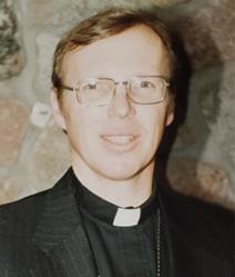 Pastor Robert Butler