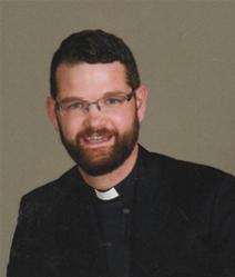 Pastor Joshua LaFeve