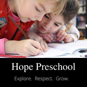 Hope Preschool