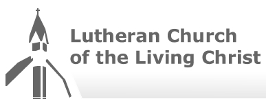 Lutheran Church of the Living Christ Logo