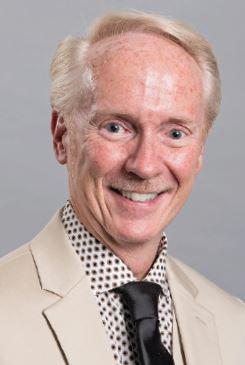 Rev. Allen D. Anderson