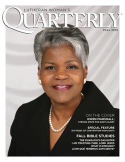 2018 Fall Quarterly Cover