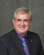 Rev. Mitchel Schuessler