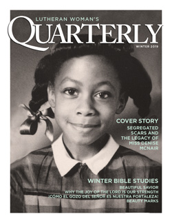 2019 Winter Quarterly Cover