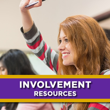 Involvement Resources
