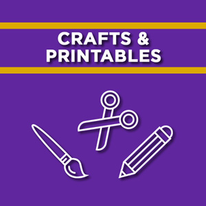 crafts and printables