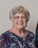 Mary Marten