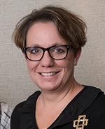 Anne Hartman