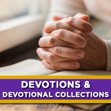 Devotions and Devotional Collections