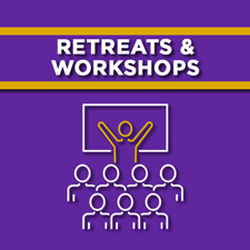 Retreats and Workshops