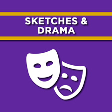 sketches and drama