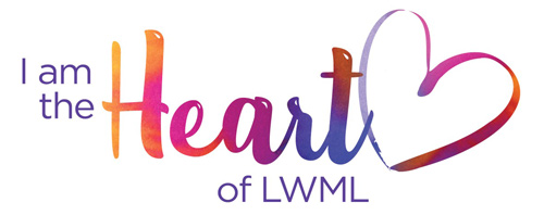 I am the Heart of LWML
