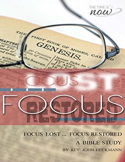 Focus Lost … Focus Restored