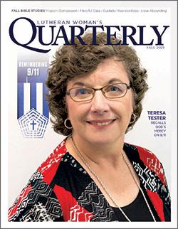 Read Lutheran Women's Quarterly Magazine Online