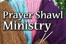 Prayer shaws