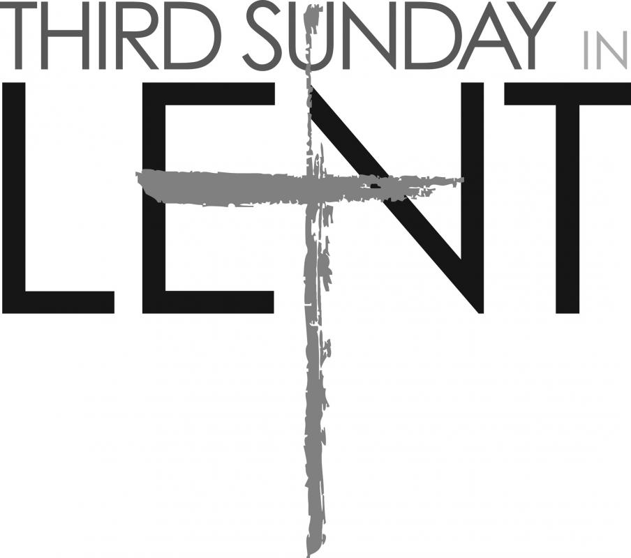 Catholic Officials Call For Prayer Action After Colorado: March 23, 2014: The 3rd Sunday In Lent