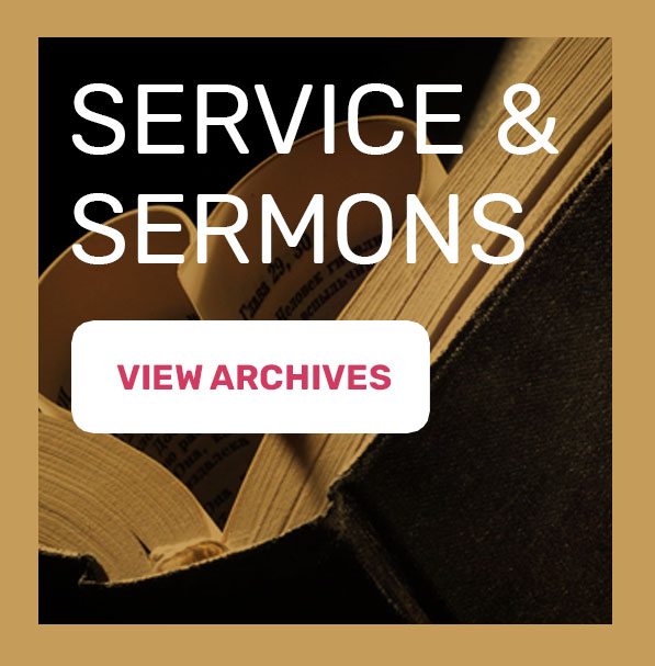 View St James Lutheran Church Sermons