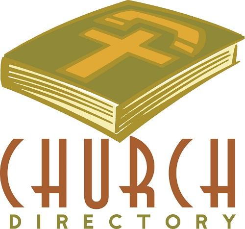 Trinity Lutheran Church directory