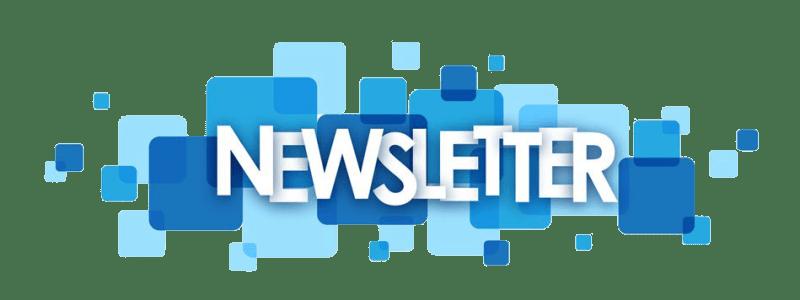 march 2021 newsletter logo