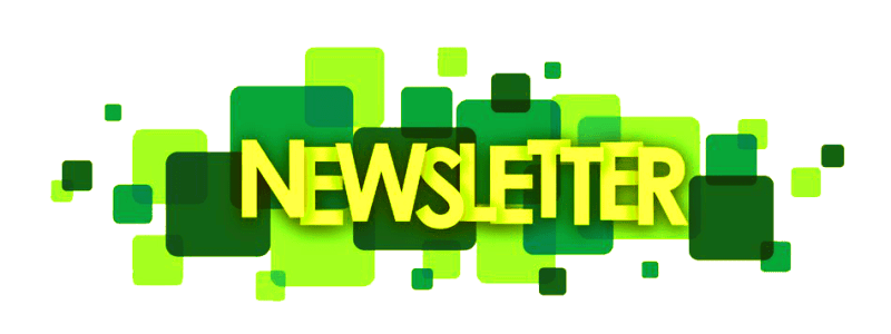 April 2021 Newsletter from Trinity Lutheran Church