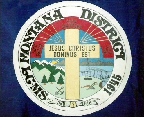 Montana District logo