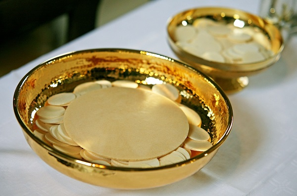 Service of the Sacrament