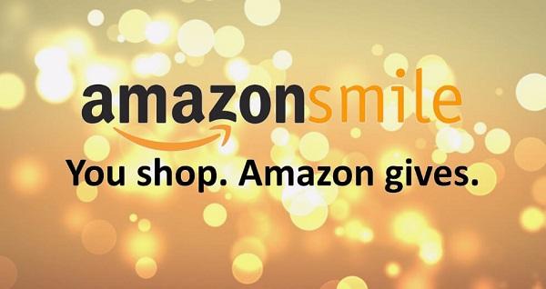 Amazonsmile: You shop Amazon gives